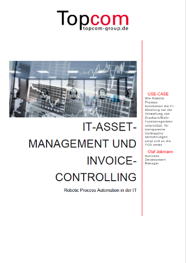 Topcom White Paper IT-Asset-Management